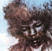 The Cry Of Love - cd / Jimi Hendrix / 2014