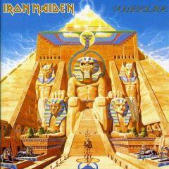 Powerslave - LP / Iron Maiden / 1984
