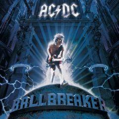 Ballbreaker - CD / AC/DC / 1995