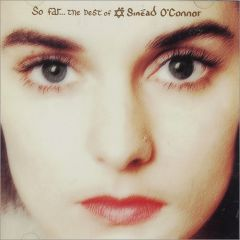 So Far... The Best Of - CD / Sinead O'Connor / 1997