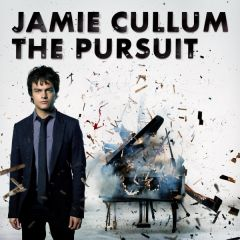 The Pursuit - CD / Jamie Cullum / 2009
