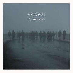Les Revenants - LP / Mogwai / 2013