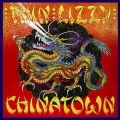 Chinatown - cd / Thin Lizzy / 1980