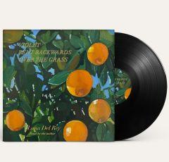 Violet Bent Backwards Over The Grass - LP / Lana Del Rey / 2020