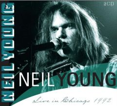 Live In Chicago 1992 (2CD) / Neil Young / 2011