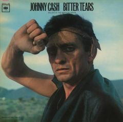 Bitter Tears - LP / Johnny Cash / 1964 / 2015