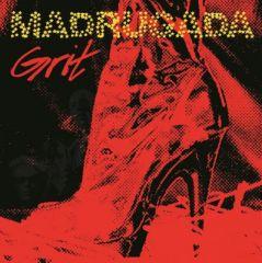 Grit - LP / Madrugada / 2002/2015