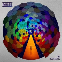 The Resistance - 2LP / Muse / 2015