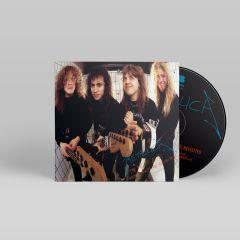 The $5.98 E.P. - Garage Days Re-Revisited - CD / Metallica / 1987 / 2018