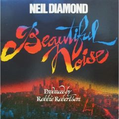 Beautiful Noise - LP / Neil Diamond / 1976