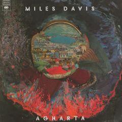 Agharta - 2LP / Miles Davis / 1975 / 2015