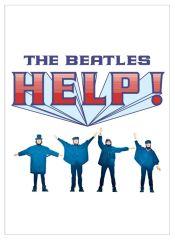 Help ! - dvd / The Beatles / 2007