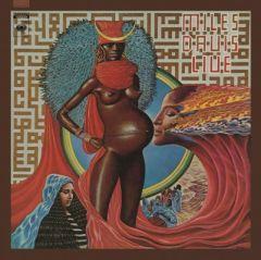 Live-Evil - 2LP / Miles Davis / 1971 / 2016