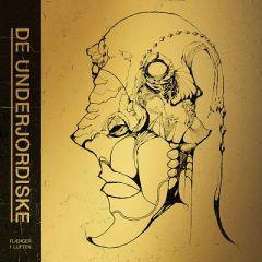 Flænger i Luften - LP / De Underjordiske / 2018