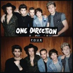 Four - CD / One Direction / 2014