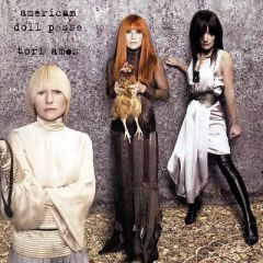 American Doll Posse - CD / Tori Amos / 2007