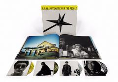 Automatic For The People - 3CD+Blu-Ray / R.E.M / 2017