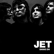 Shine On - 2LP / Jet / 2006