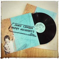Happy Accidents - LP / Jamie Lawson / 2017
