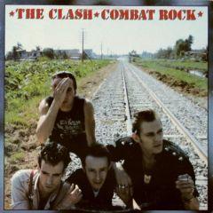 Combat Rock - cd / Clash / 1982