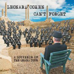 Can't forget: A Souvenir Of The Grand Tour - CD / Leonard Cohen / 2015