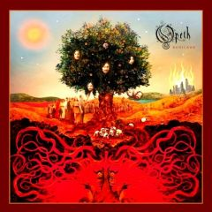 Heritage - CD / Opeth / 2011