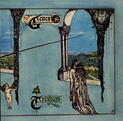 Trespass - cd / Genesis / 1970