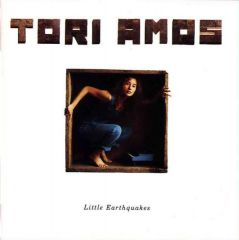 Little Earthquakes - 2CD / Tori Amos / 1992 / 2015