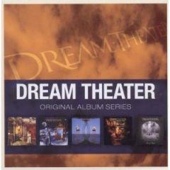 Original Album Series - cd / Dream Theater / 2011