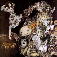 Never For Ever - CD / Kate Bush / 1980