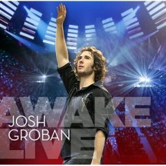 Awake - Live (CD+DVD) / Josh Groban / 2008