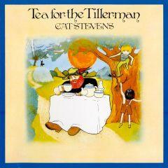 Tea For The Tillerman - cd / Cat Stevens / 1970