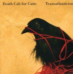 Transatlanticism - cd / Death Cab For Cutie / 2003