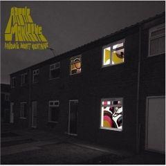 Favourite Worst Nightmare - LP / Arctic Monkeys / 2007