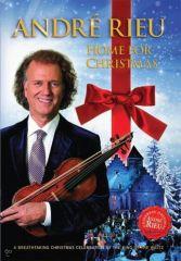 Home For Christmas - DVD / Andre Rieu / 2012