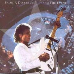 From A Distance / The Event - CD / Cliff Richard / 1990