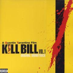 Kill Bill Vol. 1 - LP / Soundtrack   Various Artists / 2003