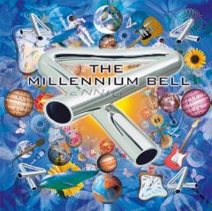 The Millennium Bell - LP / Mike Oldfield / 1999 / 2016