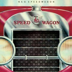 REO Speedwagon - Limited Edition Color Vinyl - LP / REO Speedwagon / 1971/2013