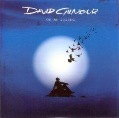 On An Island - CD / David Gilmour / 2006
