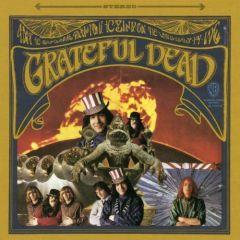 Grateful Dead - CD / Grateful Dead / 1971