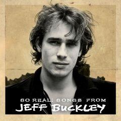 So Real: Songs From Jeff Buckley - cd / Jeff Buckley / 2007