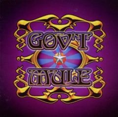 Live… With A Little Help From Our Friends - 2CD / Gov't Mule / 1999