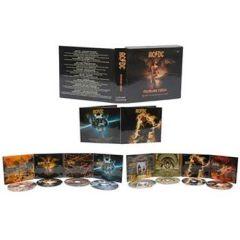 Problem child 1974-79 - 8CD / AC/DC