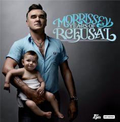 Years Of Refusal - CD / Morrissey / 2009