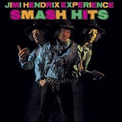 Smash Hits - CD / Jimi Hendrix / 1968