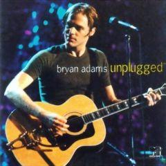 MTV Unplugged - CD / Bryan Adams / 1997