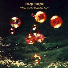 Who do we think we are (+ bonus tracks) - cd / Deep Purple / 1973