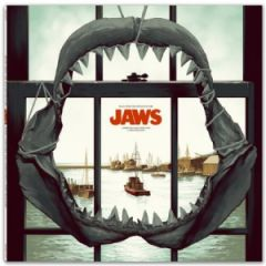 Jaws - 2LP / John Williams / 2018