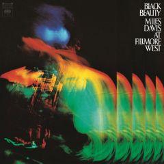 Black Beauty | Miles Davis At Fillmore West - 2LP / Miles Davis / 1973 / 2016